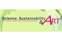 """Science, Sustainability & Art"""