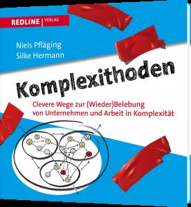 Komplexithoden - ein Buch