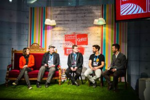 CeBIT Global Conferencess