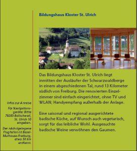 Kloster St. Ulrich