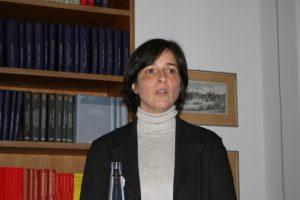 Sandra Megahed
