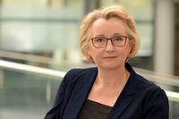 Theresia Bauer. Foto: Ministerium für Wissenschaft, Forschung und Kunst Baden-Württemberg