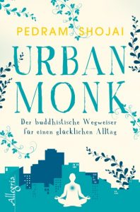 Buchcover Urban Monk