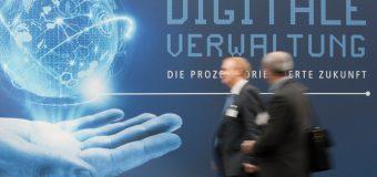 Digitale Verwaltung